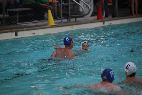 AMHS Boys Water Polo 2013