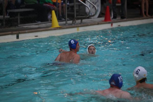 AMHS Boys Water Polo 2013