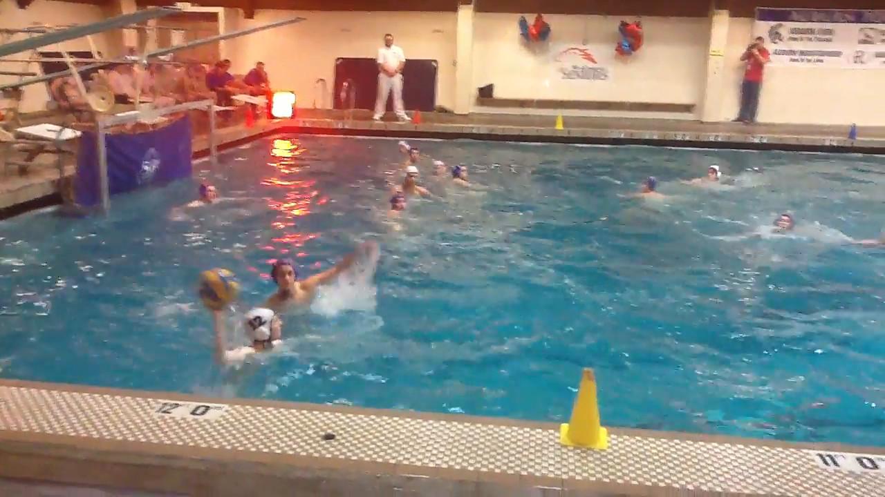 2014 AMHS vs Enumclaw Boys Water Polo videos Oct 28