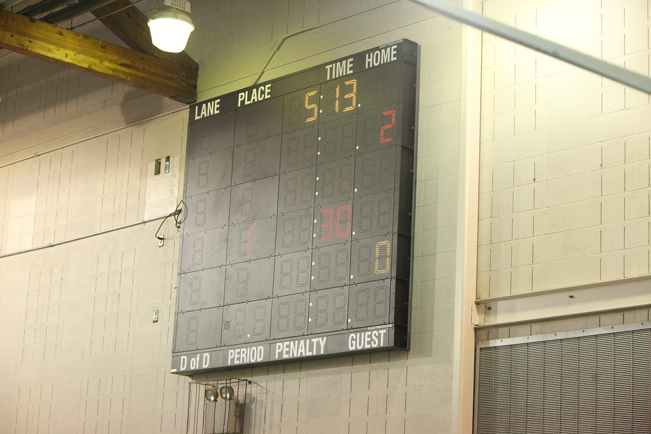 2014 Regionals - Auburn Mountainview vs Gig Harbor