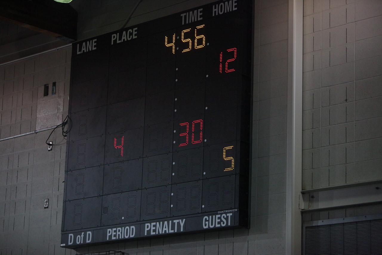 AMHS vs Stadium - Sept 27 - 2014 Emerald Ridge tourney