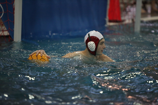 Boys High School Water Polo State 2011