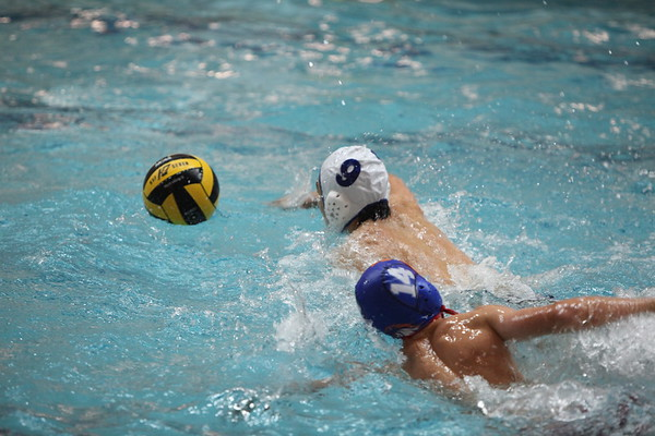 Boys Water Polo JV State 2011