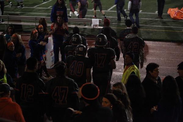 2013 Auburn Mountainview Football