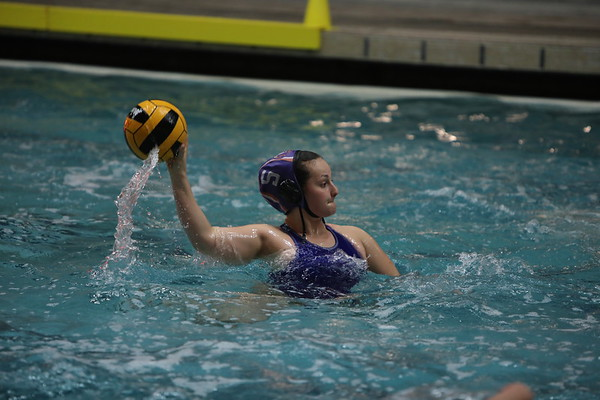 2018 AMHS Girls Water Polo