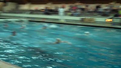 Amanda Nuttall goal