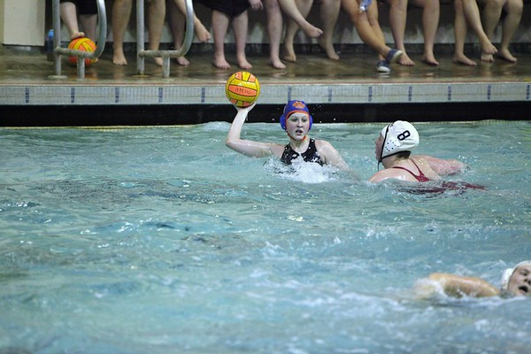 AMHS Girls Water Polo