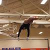 2015-01-21 AMHS Gymnastics Senior Night 351