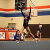 2015-01-21 AMHS Gymnastics Senior Night 746