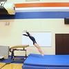 2015-01-21 AMHS Gymnastics Senior Night 063
