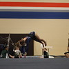 2015-01-21 AMHS Gymnastics Senior Night 926