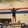 2015-01-21 AMHS Gymnastics Senior Night 530