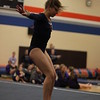 2015-01-21 AMHS Gymnastics Senior Night 870