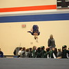 2015-01-21 AMHS Gymnastics Senior Night 738