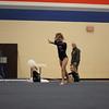 2015-01-21 AMHS Gymnastics Senior Night 932