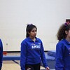 2015-01-21 AMHS Gymnastics Senior Night 010