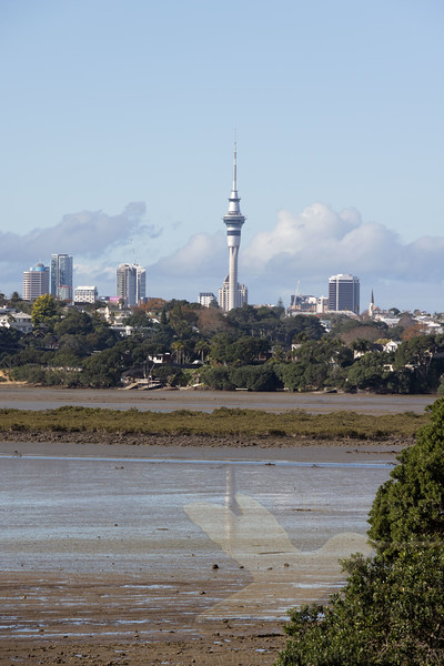 Auckland - Bridge City