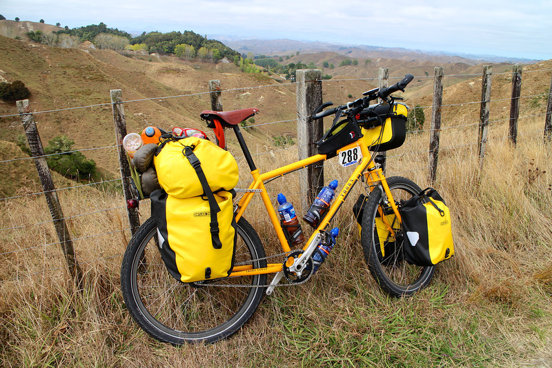 Day 5 Summit of Nevers Hill
