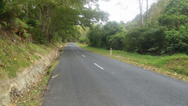 Day 5 Tunnel Hill: the hill that finally broke me