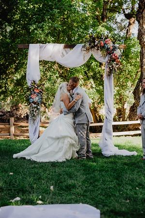 Aucoin Wedding