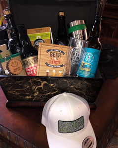 Craft Beer Lovers Basket
