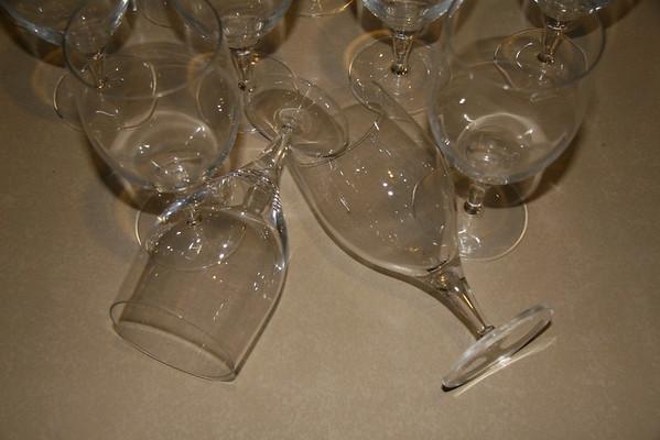 Stolzle Red Wine Glasses (Sm)