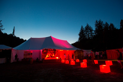 The tent is ready for the after party!  Auction Napa Valley  Briana Marie Photography of Napa Valley Vintners