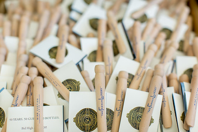 Barrel Auction  Briana Marie Photography for Napa Valley Vintners