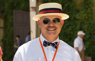 Style abounds at Auction Napa Valley. Photo ©2017 by Jason Tinacci / Napa Valley Vintners