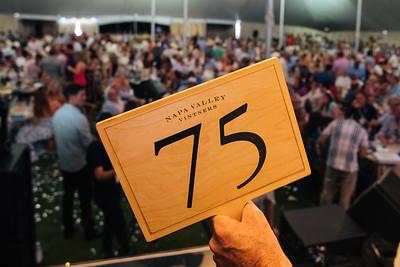 Auction Napa Valley Live Auction Celebration