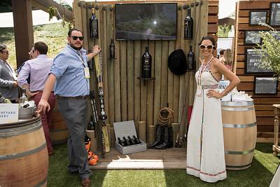 Stephanie Honig - Auction Napa Valley Live Celebration