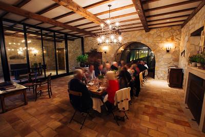 2019 Vintner Hosted Dinner Party - Kelly Flemming