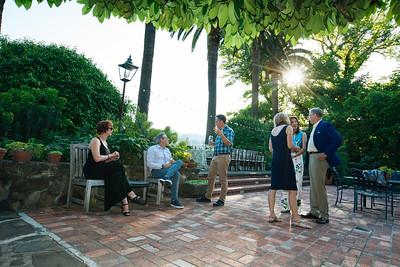 2019 Vintner Hosted Dinner Party - Spottswoode