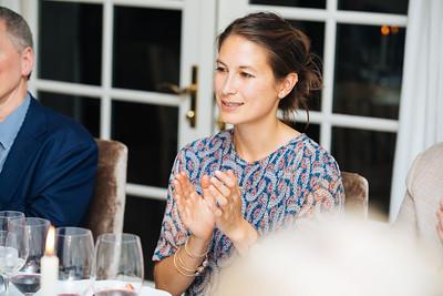 2019 Vintner Hosted Dinner Party - Dalla Valle