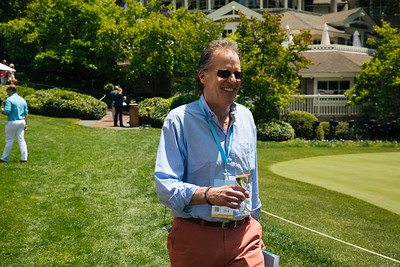 Doug Shafer of Shafer Vineyards at the 2019 Live Auction Celebration