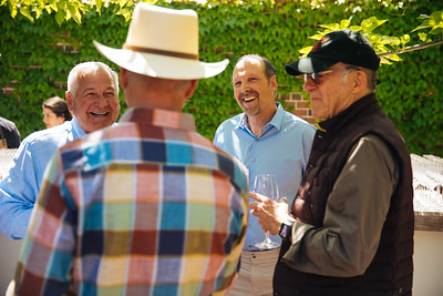 Auction Napa Valley 2019 Vintner Kickoff Celebration