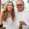 """Auction Napa Valley 2014 co-chairs Jeff and Valerie Gargiulo of Gargiulo Vineyards. Photo by <a href=""""http://www.tinacciphoto.com"""" target=""""_blank"""">Jason Tinacci</a> for the Napa Valley Vintners."""