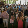 "The guests inside the main tent at Meadowood Napa Valley during Auction Napa Valley 2015. <br> <br> Photo by <a href=""http://napasphotographer.com/"">Bob McClenahan</a>"