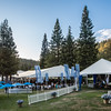 """Guests are treated to an amazing meal afterward on the grounds of Meadowood Napa Valley. <br> <br> Photo by <a href=""""http://napasphotographer.com/"""">Bob McClenahan</a>"""