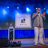 """Fritz, Hatton, getting ready to kick things off at Auction Napa Valley 2015. <br> <br> Photo by <a href=""""http://napasphotographer.com/"""">Bob McClenahan</a>"""