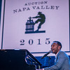 """John Legend peforming at Auction Napa Valley 2015 <br> <br> Photo by <a href=""""http://napasphotographer.com/"""">Bob McClenahan</a>"""