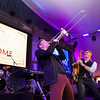 """Guests were welcomed to an amazing performance as they walked into the auction tent. Photo by <a href=""""http://www.tinacciphoto.com"""" target=""""_blank"""">Jason Tinacci</a> for the Napa Valley Vintners."""