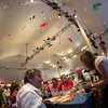 """The winners receive a lot of fanfare.  Photo by <a href=""""http://napasphotographer.com/"""">Bob McClenahan</a> for Napa Valley Vintners."""