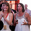 """Tension and excitment during the Live Auction. Photo by <a href=""""http://www.tinacciphoto.com"""" target=""""_blank"""">Jason Tinacci</a> for the Napa Valley Vintners."""