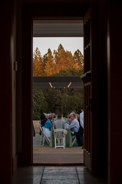 "Vintners truly open up their homes to guests at Auction Napa Valley. Photo by <a href=""http://www.tinacciphoto.com"" target=""_blank"">Jason Tinacci</a> for the Napa Valley Vintners."