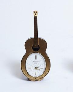 Swiza Shefield Swiss Guitar Clock