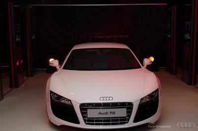 2009 Audi S5  A5 Cabriolet Launch
