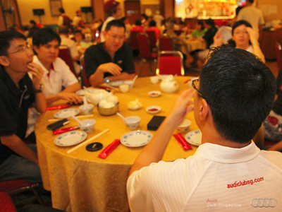 2009 Red Star Dim Sum GTG