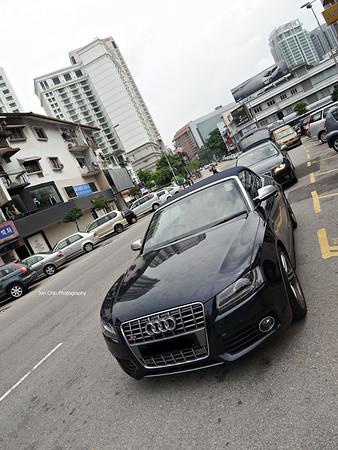 Audi Events Episodes