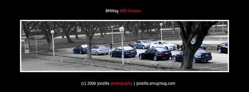 Audi and VW Club VAGSG